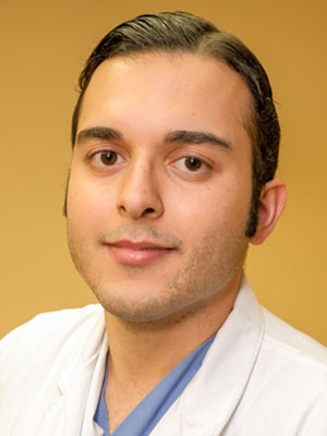 Dr. Peajmun Razmjou - Arlington Dental Center