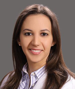Dr. Jenin Yahya, DDS, MS, FACP
